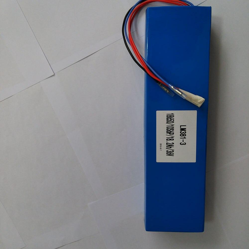 Batterie 36 V 15.4AH/18AH/21AH pour Scooter électrique 36 V 8 pouces