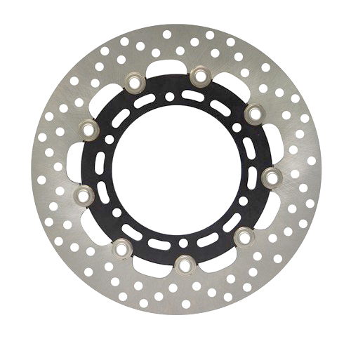 Front Brake Disc Rotor Fit For XJ600 YZF600R YZF-R6 R6 YZF1000R XVS1100 YZF R1 1000 XJR1300 XV1600 XV1700 XV1900 VMAX1200 NEW floating front brake disc rotor for motorcycle yamaha yzf r1 yzf r6 yzf600r yzf1000r xv1600 xv1700 xv1900