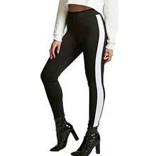 À séchage rapide Mince De Yoga Pantalon Pour Les Femmes Fitness Serré Sport  Belle Leggings Haute Élastique Sport Pantalon de Cou. 025b14ee3a0