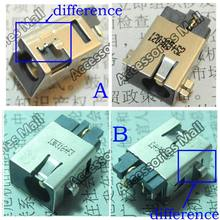 DC Power Jack für Asus X301 X301A X301A1 X401A X401A1 X401U X501A X501A1 X501U DC Stecker Laptop Buchse Power Ersatz(China)