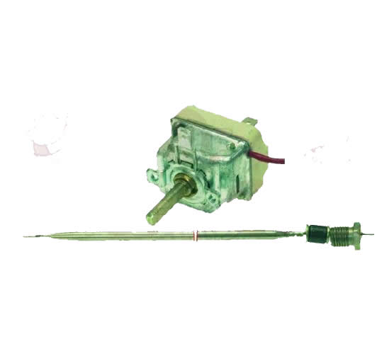 EGO 55.19035.802 Ambach Friteuse Regelthermostat fur Gas Elektrik Modelle cata c glass 500