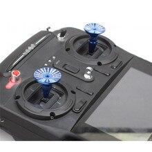 2pcs Thumb Umbrella Rocker CNC Aluminum Remote Controller Jo
