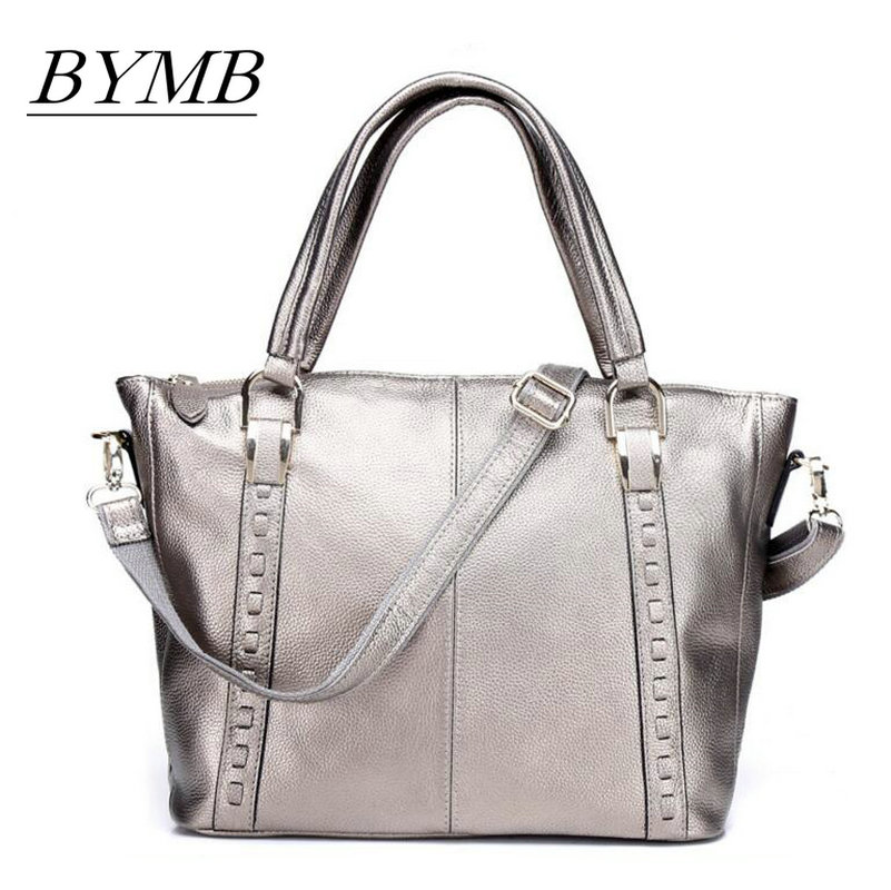 2017 New Women's Genuine Leather Handbags Bag Female Shoulder Bag Women Messenger Bags For Women Handbag Luxury Designer bag ladies genuine leather handbag 2018 luxury handbags women bags designer new leather handbags smile bag shoulder bag