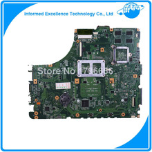 K53SD motherboard REV 6.0 for ASUS laptop 60-N3EMB1401-A05 with i3 CPU processor GT610M 2G free shipping