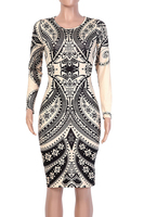 Thin Fabric African Dresses for Women Sexy Club Bodycon Midi Thin Fabric African Dresses for Women Sexy Club Bodycon Midi