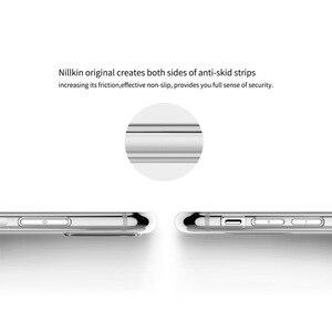 Image 4 - Para o iphone 11 caso nillkin natureza série clara embalagem macia tpu caso para iphone 12 mini pro xs max xr 6s 7 8 plus se 2020 capa
