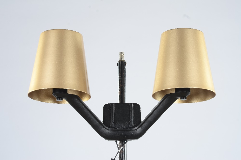Ree Shipping 60096L Modern Classical Aluminum Replica Designer Gold Villas Wall Lamp