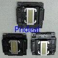 90% nova original impressora de Cabeça/Cabeça de Impressão/impressora de Cabeça de Impressão para ep L555 L220 L355 L120 L210 cabeça em BOA SITUAÇÃO de TRABALHO