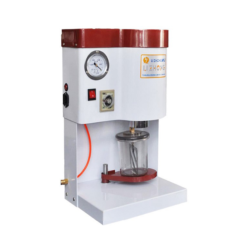 Cost Saving Dental Lab Equipment Dental  Negative Pressure Mixer With Built With CE Certificate