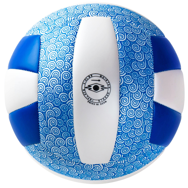 Free Shipping Official Size 5 PU Volleyball High Quality Match Volleyball Indoor&Outdoor Training ball With Free Gift Needle 4