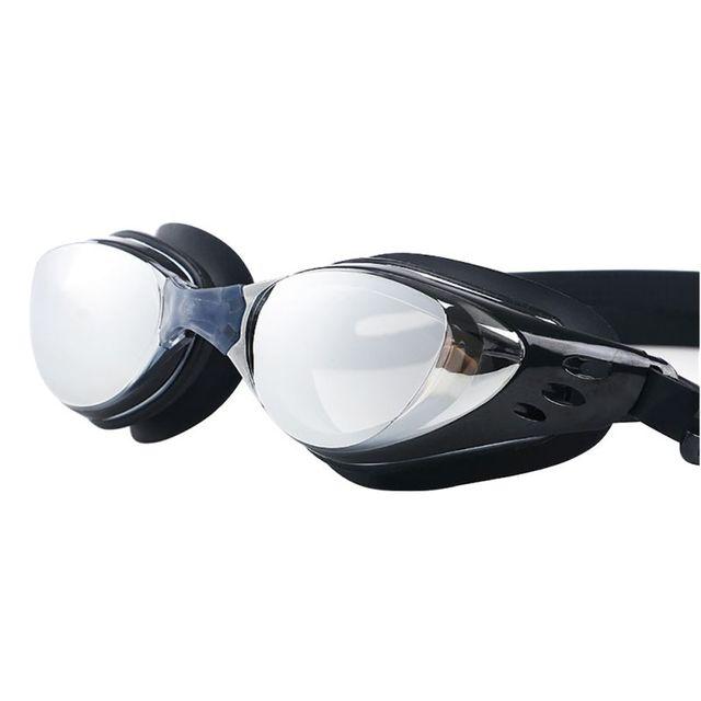 Adjustable Unisex Swimming Goggles