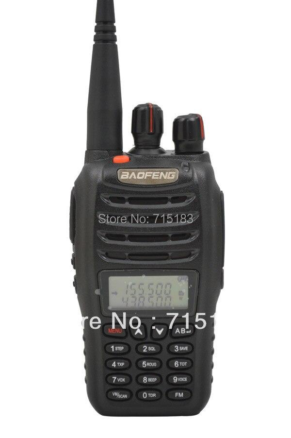 Baofeng UV-B5 Dual Band ham radio VHF136-174MHz & UHF400-470MHz 5W portable radio FM transmitter Baofeng UV B5 walkie talkie