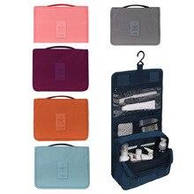 Luggage Travel Bags Makeup Organizer Hanging Travel Bag Organizer Men's Toiletry Bag Cosmet