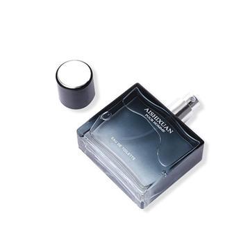 2bottles Brand Men's Oriental fragrance Long Lasting Light Fragrance Spray Cologne Pheromone Eau De Deodorant 1
