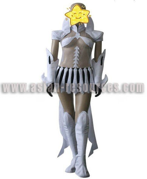 Freeshipping Hot Selling low price Cheap Cosplay Costume C0240 Bleach Halibel Final Form