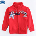 novatx A5259 2016 retail red hot new fashion Design children clothing baby boys jacket coat for winter jackets coat for boys