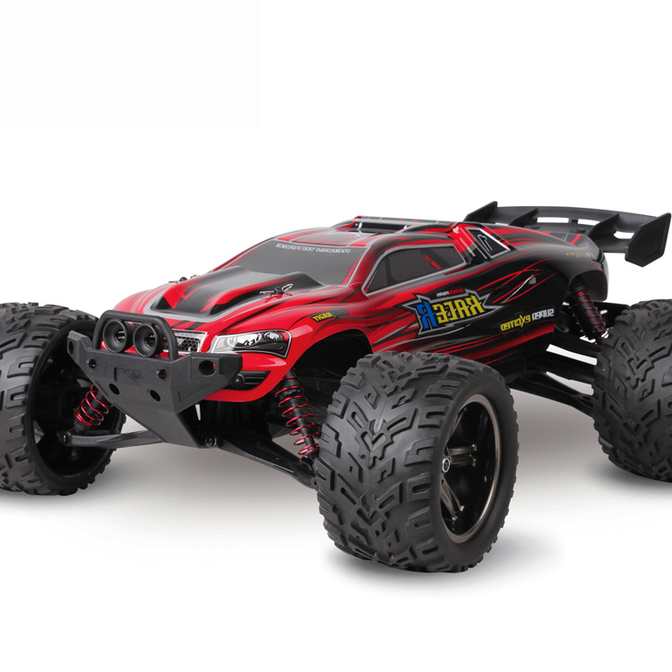 high speed rc car buggy 9116 112 2wd brushed smart rc monster truck rtr 24ghz good gift for kids