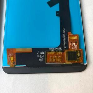 Image 5 - 100% Оригинальный 5,45 Полный ЖК дисплей + фотография для ZTE Blade A530 / Blade A606 Черный; Новинка; 100% Протестировано