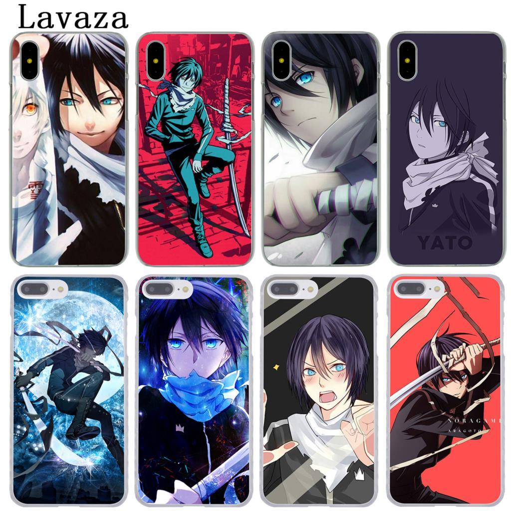 Yato iphone case