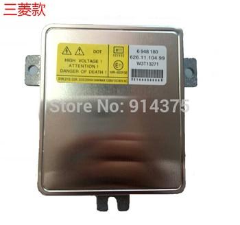 for Mits-ubishi 2006-2008 for B MW 3-series E90 E91 Xenon Ballast HID Headlight Igniter Control Replaces 6312 6 948 180