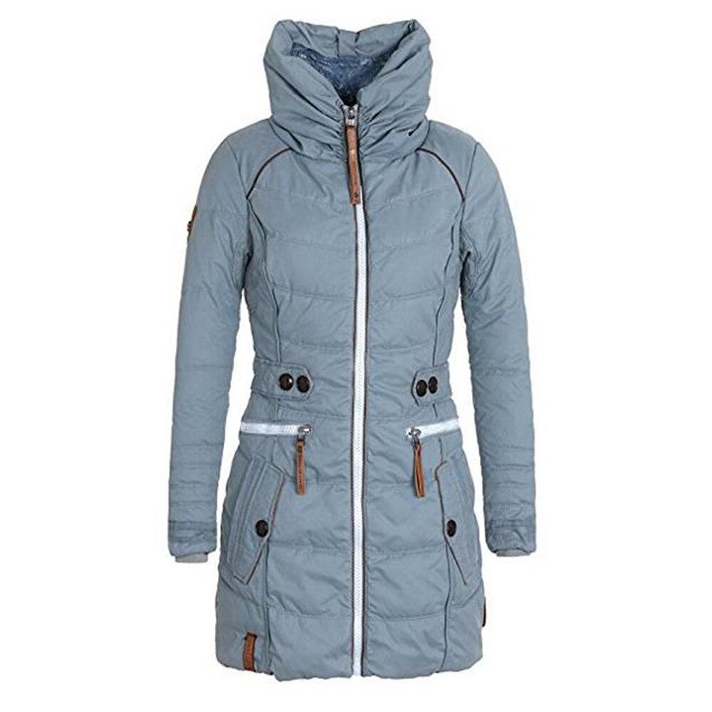 Женское пальто с капюшоном, базовый топ, женские парки больших размеров, плотная верхняя одежда, однотонное Короткое женское тонкое хлопков...