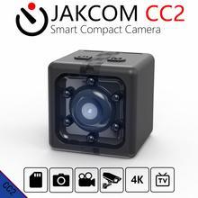 JAKCOM CC2 Inteligente Câmera Compacta como Filmadoras Mini em lapicero sq11 mini câmera spion câmera espia