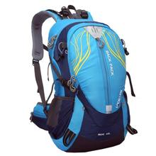 E1137 Supply mountaineering bag professional hiking backpack outdoor sports backpacks climbing backpacks