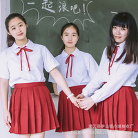japanese school skirt girl jk uniform japanese fashion school clothes sailor uniform korean school uniform sailor japanese style