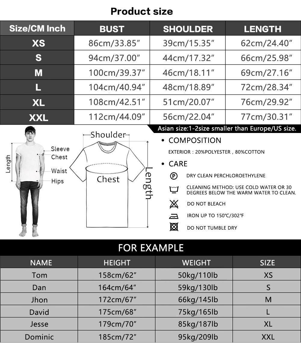 2019 Camisetas hombre T-shirts Fashion hba Hip Hop T shirt Men's Streetwear Rock Tee shirt Bandana Print Graphic Swag Tshirt men