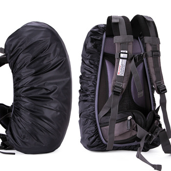 Rain Cover Backpack Reflective 20L 35L 40L 50L 60L Waterproof Bag Camo Tactical Outdoor Camping Hiking Climbing Dust Raincover 4