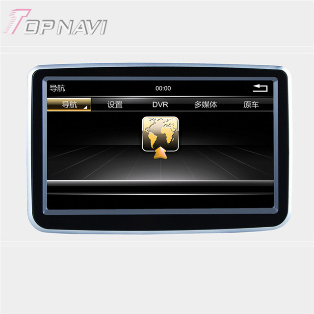 7 inch Wince Car Radio Stereo For Benz B/CLA 2014 2015 2016 Auto Audio Car Electronics Car PC GPS Navigation DVD Video Player