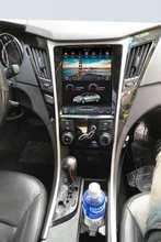 """Chogath 10.4 """"Android 6.0 radio de Coche dvd GPS Para Hyundai Sonata 2010 2011 2012 2013 2014 2015"""