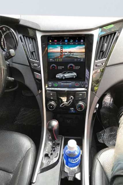 Chogath 10 4 Quot Android 6 0 Car Radio Player Gps For Hyundai