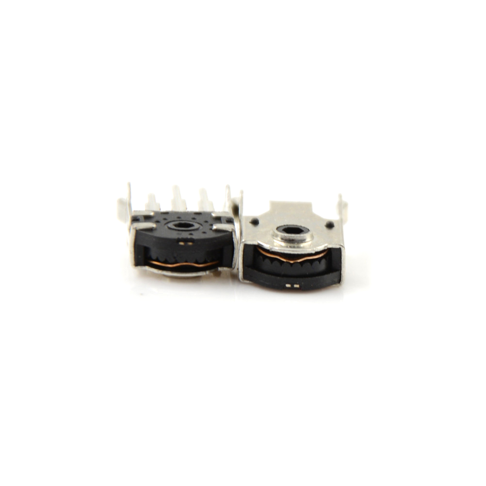 Image 5 - 5PCS High quality Mouse Encoder Wheel Encoder Repair Parts Switch 11MM Wholesale-in Switches from Lights & Lighting