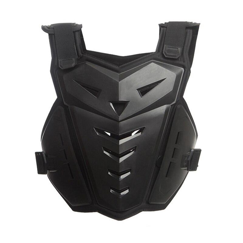 Moto Pleine body Armor Vestes Moto Sport En Plein Air équipement De Protection armure Antichoc Respirant Poitrine Dos Protecteur
