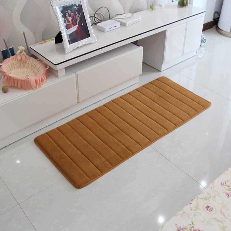 3 шт./компл. Memory Foam коврик для ванной комнаты, современный пол анти-силп коврик для ванной комнаты, ковер для ванной комнаты, туалетный коврик, tapete alfombras