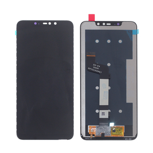 Image 2 - For Xiaomi Redmi Note 6 Pro LCD Display Touch Screen Digitizer Phone Parts For Redmi Note 6 Pro Screen LCD Replacement Tools