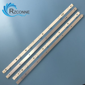 "Image 5 - Lámpara tira de LED para iluminación trasera 14 para televisor Philips, 55 "", 55PFF5701/T3, LB55072, 55PUS6501/12, TPT550U2, EQLSH, A.G, GJ 2K16 550 D714 V4 L, TPT550J1"