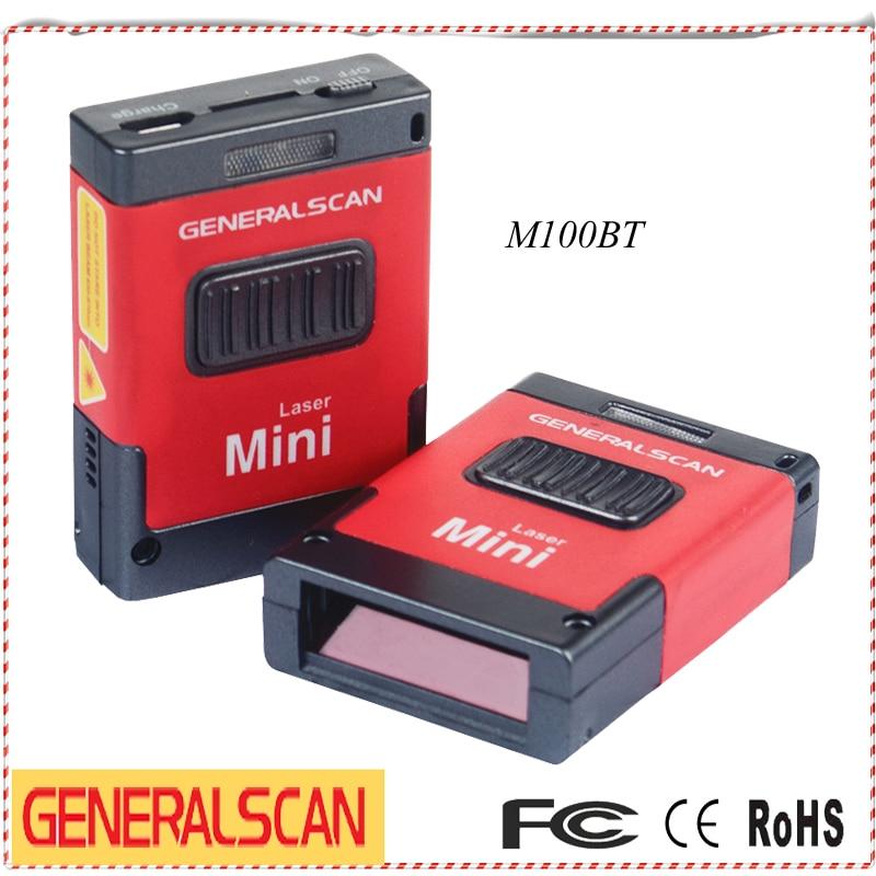 Generalscan Mini font b Barcode b font font b Scanner b font Wireless font b Barcode