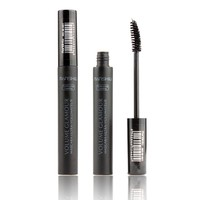 1Pc Quick Dry Fiber Long Thick Curling Lengthening  Mascara Natural Eyelash Paste Eye Lashes Curler Makeup Cosmetics TSLM2 5