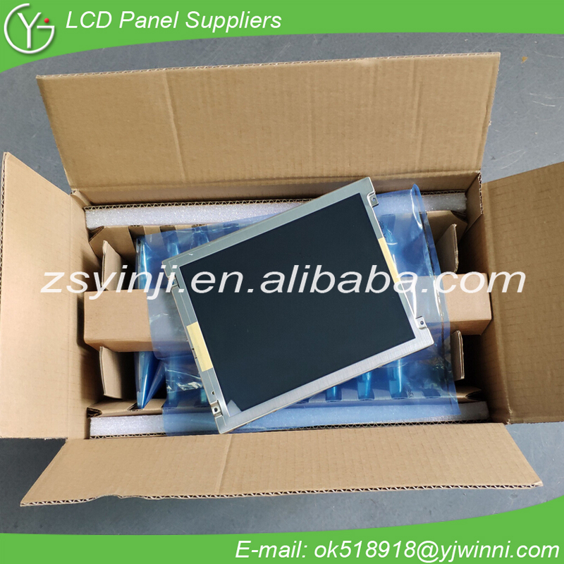 8.4inch original   LCD PANEL  NL8060BC21-11F8.4inch original   LCD PANEL  NL8060BC21-11F
