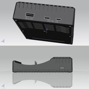 Image 5 - 4 slot battery charger Li ion 3.7V Life 3.2V Ni MH Ni CD Smart fast  LCD 6F22 9V AA AAA 16340 14500 18650 Battery Charger