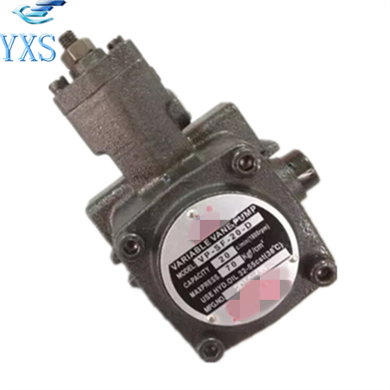 DHL Free VP-SF-20-D Variable Vane Pump Hydraulic Pump free shipping by dhl 1piece tda100 bathtub pump 0 75kw 1hp 220v 60hz bath circulation pump