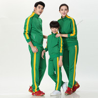 Adsmoney Men Autumn Winter Football Training Suit Sets Adult Child Long Sleeve Soccer Tracksuit Outdoor Sport