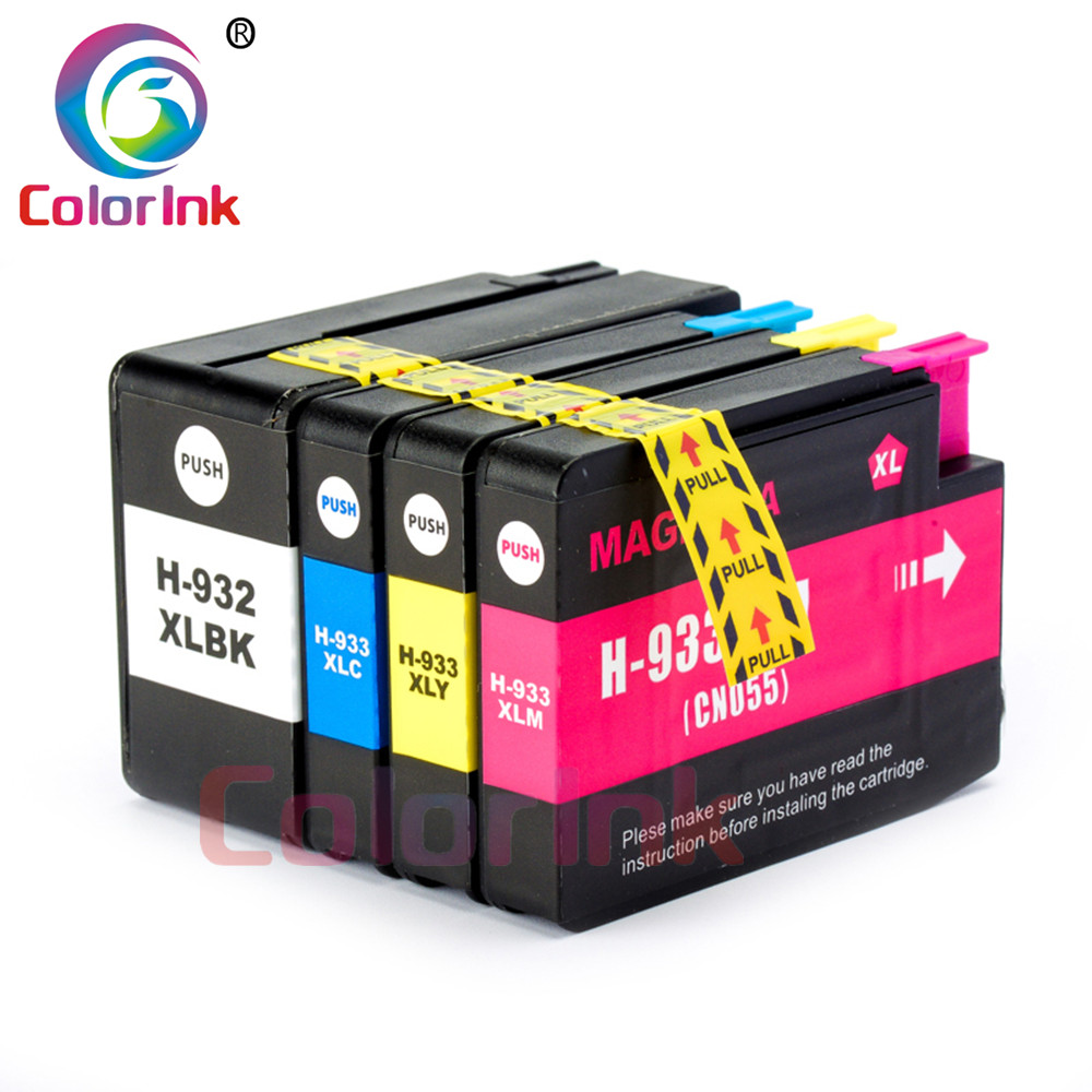 932XL 933XL ink cartridge
