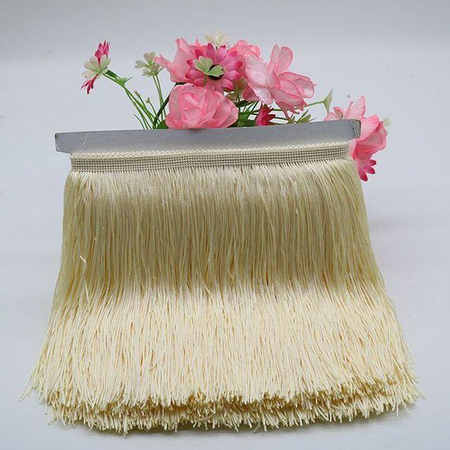 Long 10/15/20/30cm Yard Lace Trim 3
