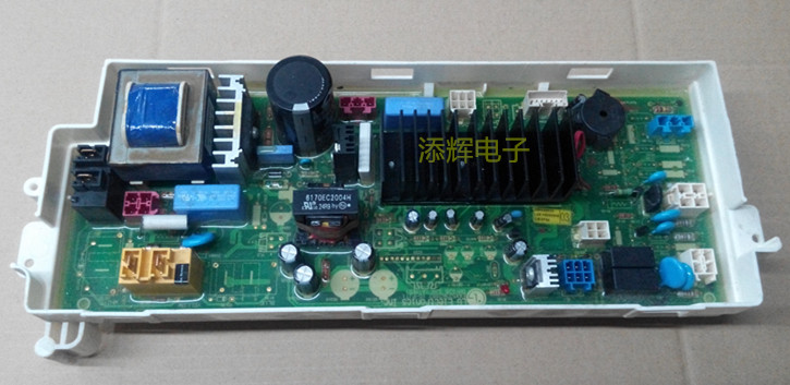 Original 100% new LG drum washing machine computer board main control board display board WD-N10240D N12245D EBR58953303 100% new original lg drum washing machine computer board display board wd n12415d n12410d t12411dn