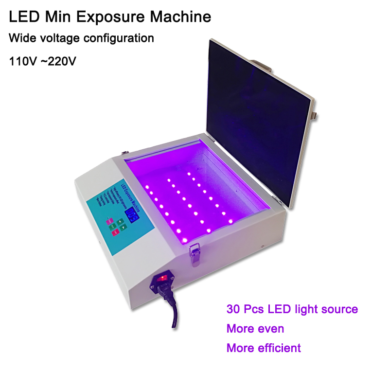 UV Exposure Unit for Hot Foil Pad Printing PCB etc FAST FREE shipping with good quality