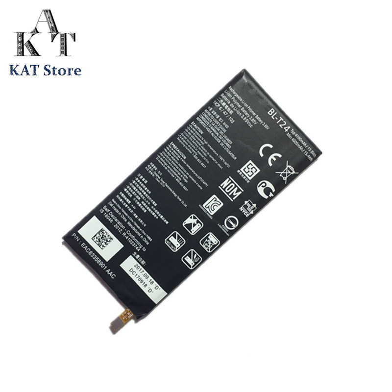 BL-T24 4100mAh Phone Battery For LG X Power K220 k220ds Battery Replacement  High Quality AAA Gift Tools