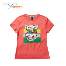 Airwren T-shirt Mesin Cetak(China)